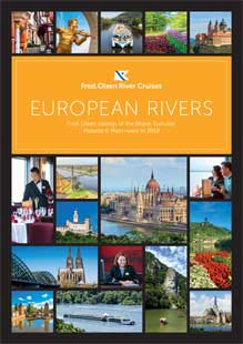 European Rivers 2019